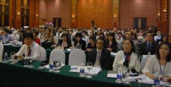 Luật sư Điều hành Công ty Luật Khai Phong được mời tham dự Hội nghị Thượng đỉnh kinh doanh ASEAN-EU lần thứ 3.